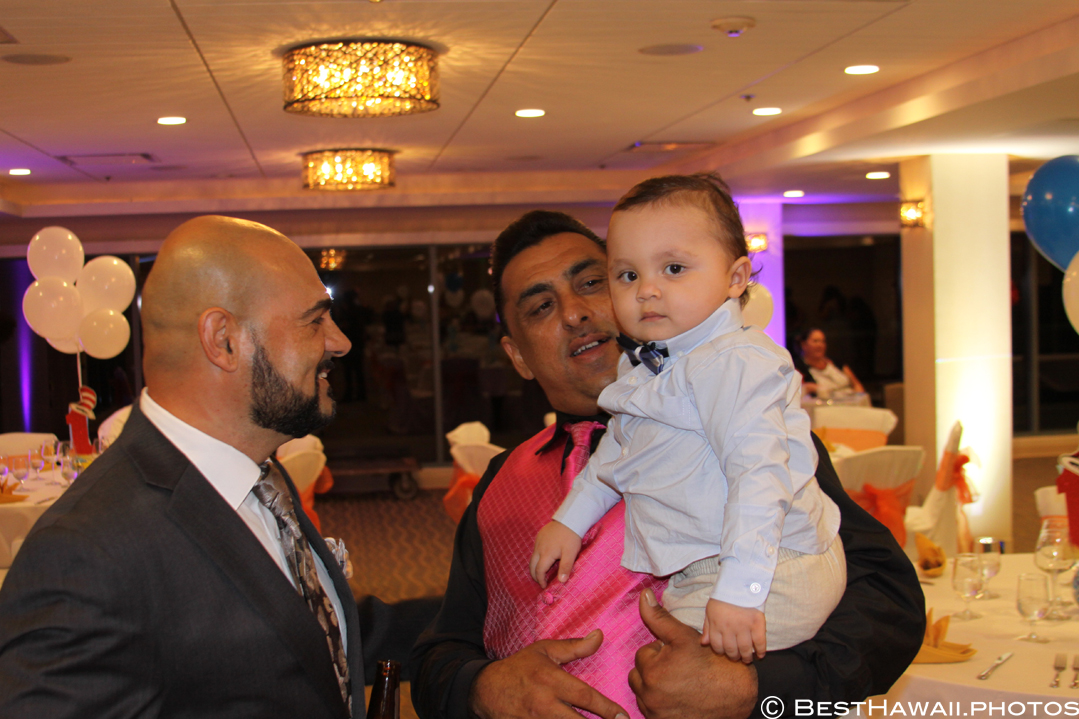 Baby Birthday party by BestHawaii.photos 2015_Honolulu_Double Tree Hotel09052015_7471