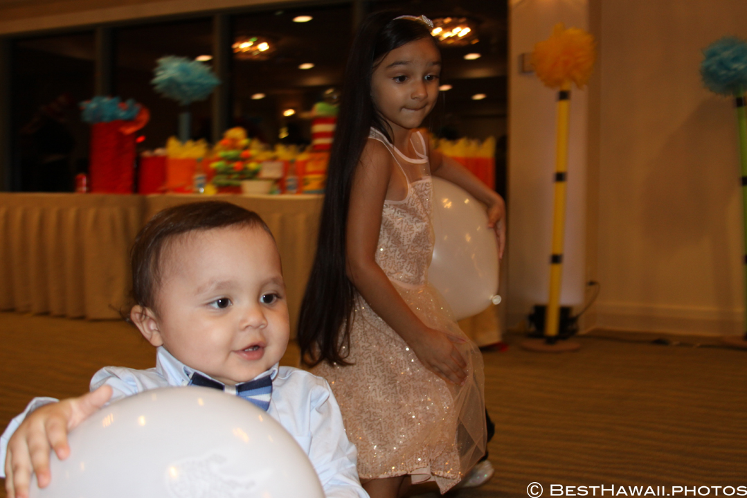 Baby Birthday party by BestHawaii.photos 2015_Honolulu_Double Tree Hotel09052015_7575