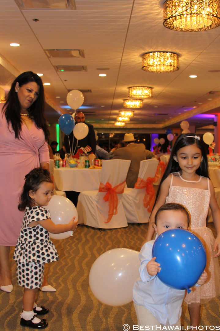 Baby Birthday party by BestHawaii.photos 2015_Honolulu_Double Tree Hotel09052015_7582