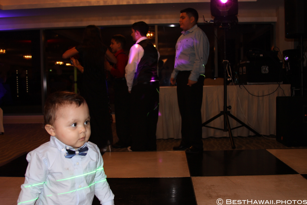 Baby Birthday party by BestHawaii.photos 2015_Honolulu_Double Tree Hotel09052015_7645