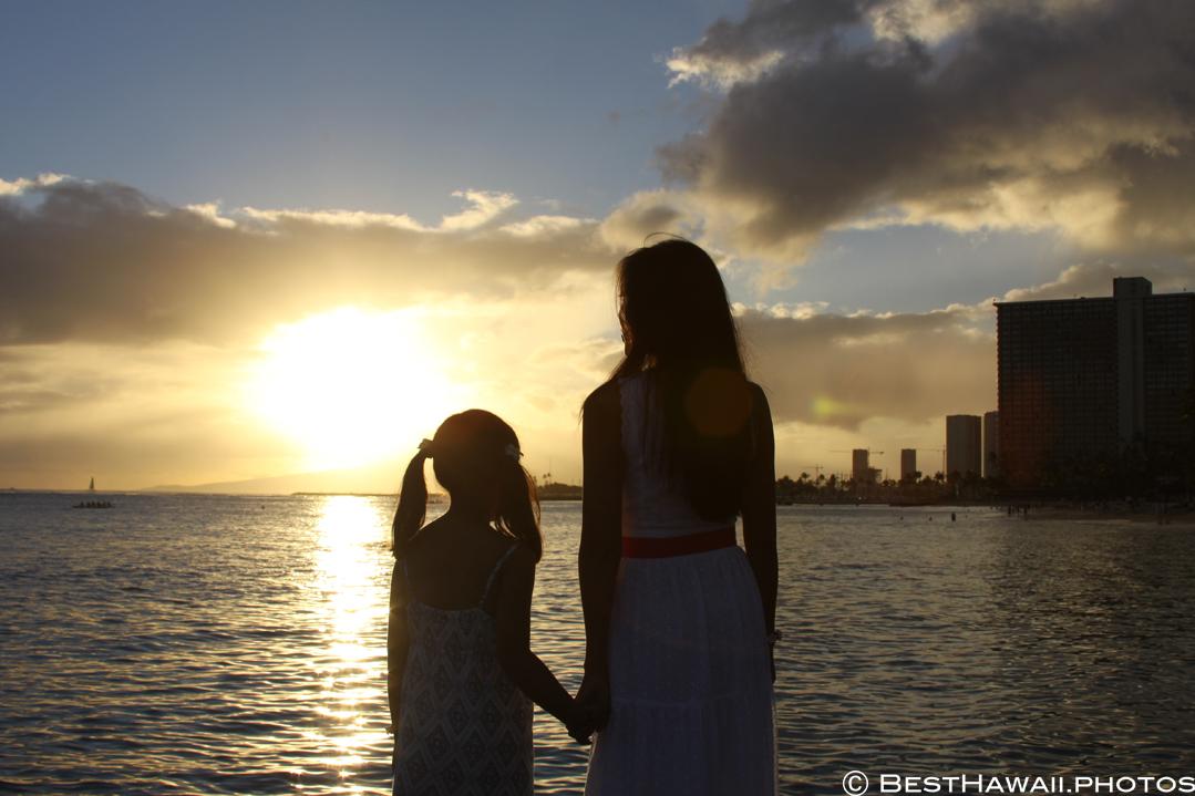 Diamond Head Waikiki Beach by BestHawaii.photos Tour Honolulu 2015_07142015_6500