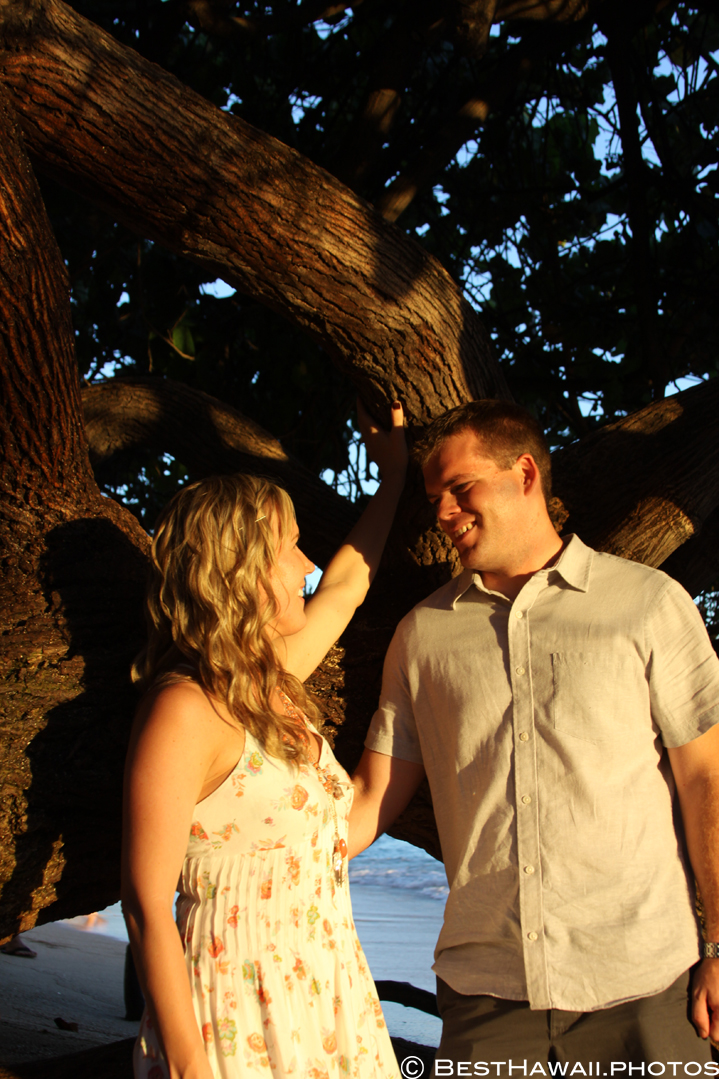 Hawaii Engagement photos by BestHawaii.photos Waikiki Honolulu 2015_08292015_6189