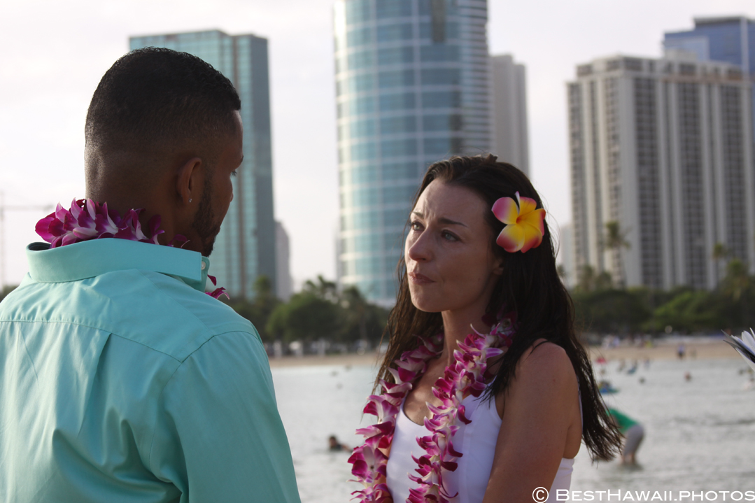 Small Hawaii Wedding BestHawaii.photos Magic Island Honolulu 2015_.JPG08072015_5766