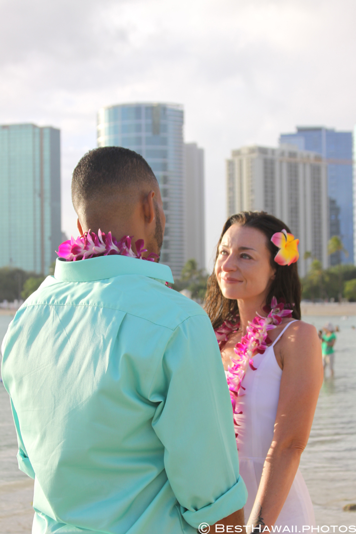 Small Hawaii Wedding BestHawaii.photos Magic Island Honolulu 2015_.JPG08072015_5786